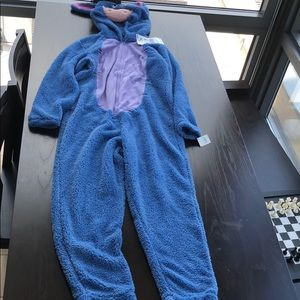 Never Worn NWT Disney Men's Eeyore Union Suit